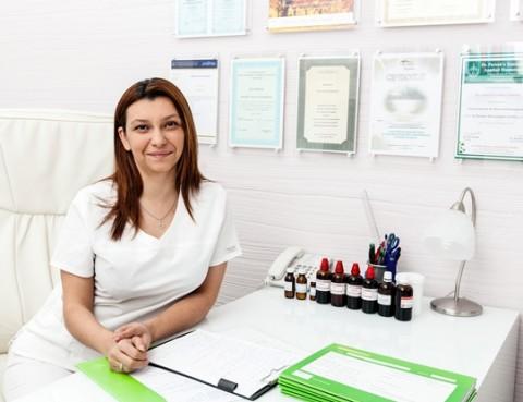 Доктор Анна Коротко